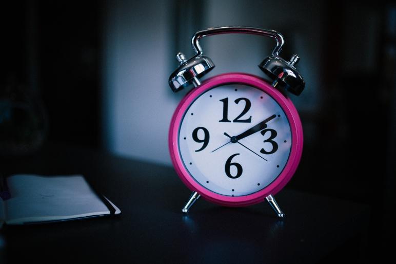 Gestisci il tempo sui Social Network