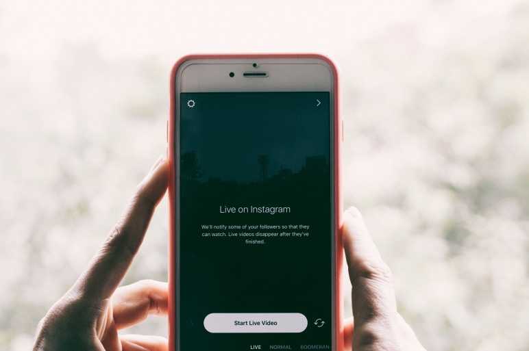Scopri i 7 step per avere successo su Instagram
